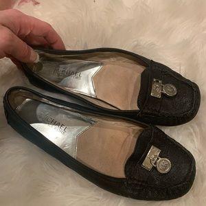 Michael Kors Shoes - Michael Kors Hamilton Slip-On Loafers